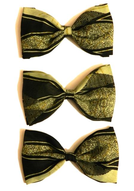 Chitenge Bow Ties