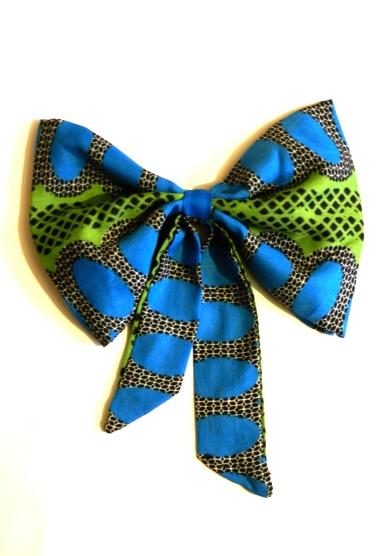Chitenge Cravat